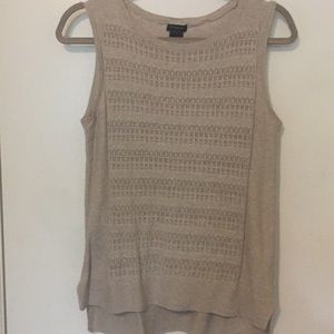 Ann Taylor sweater size S